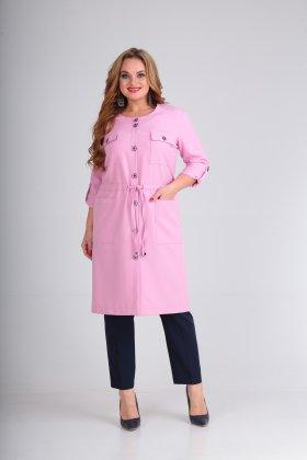 699 розовый 1